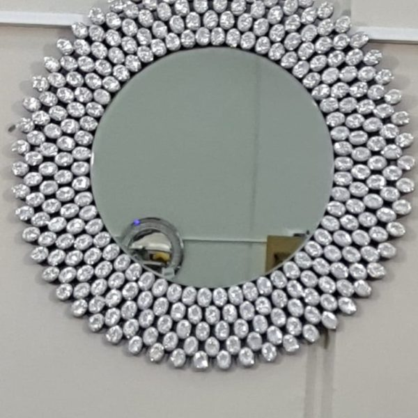 Wall Decor Stylish Mirror